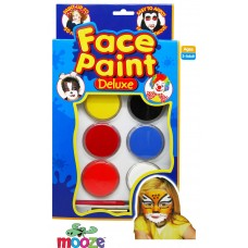 Face Paint Deluxe