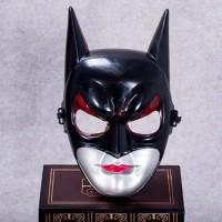 Batman Face Mask