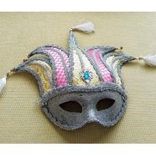 Venetian Eye Mask