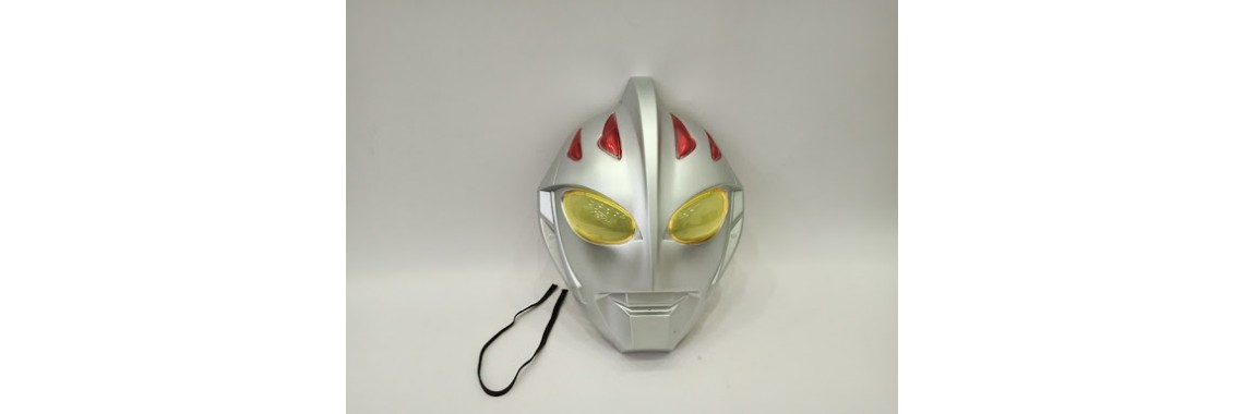 Ultraman Mask