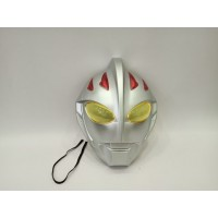 Ultraman Mask with Led Light
